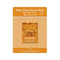 �������� ����� Mj Care Yellow Ocher Essence Mask (����� 23 �)