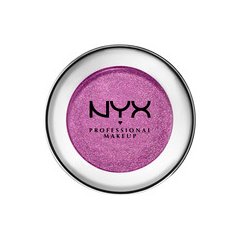Тени для век NYX Professional Makeup Prismatic Eye Shadow 02 (Цвет 02 Punk Heart variant_hex_name C870AF)
