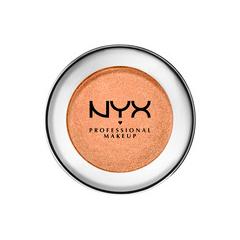 Тени для век NYX Professional Makeup Prismatic Eye Shadow 03 (Цвет 03 Liquid Gold variant_hex_name EEAE88)