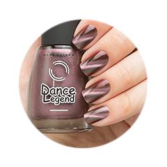 Лак для ногтей Dance Legend Magnetic 622 (Цвет 622 variant_hex_name 512B22)