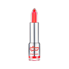 Помада Enprani Jellousy Lipstick 05 (Цвет 05 Jelly Coral variant_hex_name F3453A) тинты для губ enprani желейная помада тинт vita
