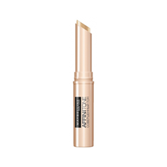 Консилер Maybelline New York Affinitone 03 (Цвет 03 Бежевый variant_hex_name D7B180 Вес 50.00) maybelline maybelline пудра для лица affinitone 17 розово бежевый