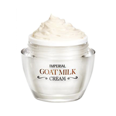 Крем The Skin House Imperial Goat Milk Cream (Объем 50 мл)