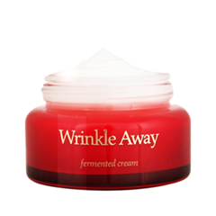 Wrinkle Away Fermented Cream (Объем 50 мл)