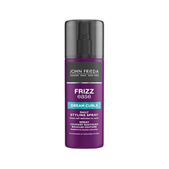 Спрей John Frieda Frizz Ease Dream Curls Daily Styling Spray (Объем 200 мл)