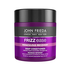 ����� John Frieda Frizz Ease Miraculous Recovery Intensive Mask (����� 150 ��)