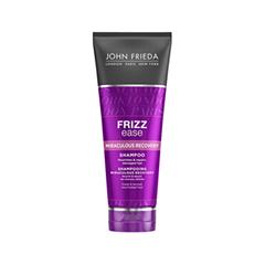Шампунь John Frieda Frizz Ease Miraculous Recovery Repairing Shampoo (Объем 250 мл)