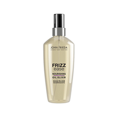 Масло John Frieda Frizz Ease Nourishing Oil Elixir (Объем 100 мл)