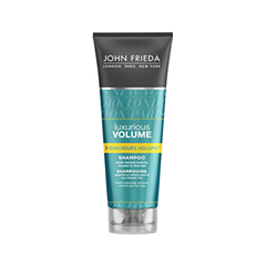 Шампунь John Frieda Luxurious Volume 7-Day Shampoo (Объем 250 мл)
