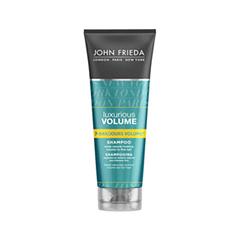 ������� John Frieda Luxurious Volume 7-Day Shampoo (����� 250 ��)