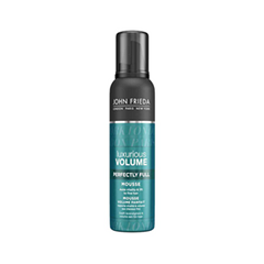Мусс John Frieda Luxurious Volume Perfectly Full Mousse (Объем 200 мл)