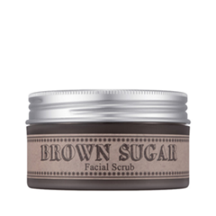 ����� Missha Brown Sugar Facial Scrub (����� 95 �)