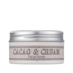 Скраб Missha Cacao & Cream Facial Scrub (Объем 95 г)