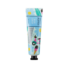 Крем для рук Missha Love Secret Hand Cream Blue Daisy (Объем 30 мл) крем для рук mizon enjoy fresh on time sweet honey hand cream объем 50 мл