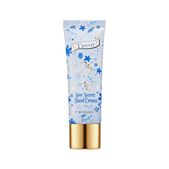 Крем для рук Missha Love Secret Hand Cream Cotton White (Объем 27 мл)