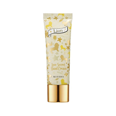 Крем для рук Missha Love Secret Hand Cream Lemongrass (Объем 27 мл)