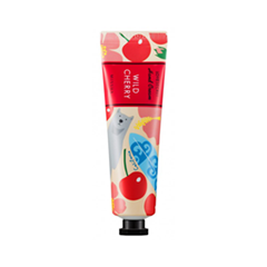 Крем для рук Missha Love Secret Hand Cream Wild Cherry (Объем 30 мл) крем для рук lm mini pet hand cream 04 fruity floral 30 мл the face shop