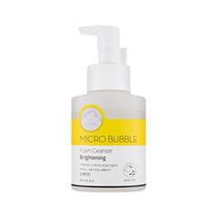Пенка Missha Micro Bubble Foam Cleanser Brightening (Объем 250 мл)