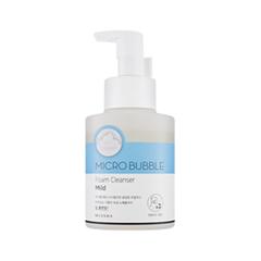 Пенка Missha Micro Bubble Foam Cleanser Mild (Объем 250 мл)