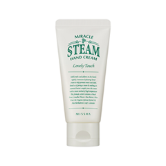 ���� ��� ��� Missha Miracle Steam Hand Cream Lovely Touch (����� 45 �)