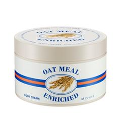 ���� ��� ���� Missha Oat Meal Enriched Body Cream (����� 390 ��)