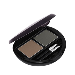 Тени для бровей Missha The Style Easy Drawing Cake Eyebrow Khaki Gray (Цвет 02 Khaki Gray variant_hex_name 595853)