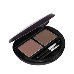 Тени для бровей Missha The Style Easy Drawing Cake Eyebrow Soft Brown (Цвет 01 Soft Brown variant_hex_name 8E685F)