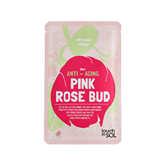 �������� ����� Touch in Sol My Daily Story Anti-Aging Pink Rose Bud (����� 25 ��)