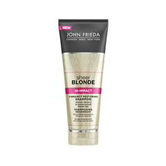 Шампунь John Frieda Sheer Blonde Hi-Impact Shampoo (Объем 250 мл)