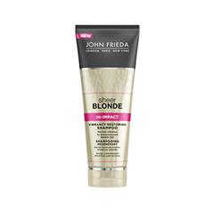 ������� John Frieda Sheer Blonde Hi-Impact Shampoo (����� 250 ��)