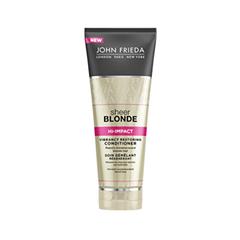 Кондиционер John Frieda Sheer Blonde Hi-Impact Conditioner (Объем 250 мл) lee stafford кондиционер для осветленных волос bleach blonde 250 мл
