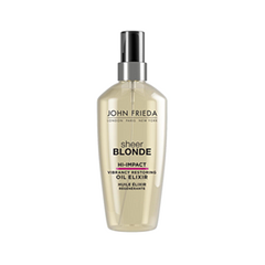 Масло John Frieda Sheer Blonde Hi-Impact Oil Elixir (Объем 100 мл)