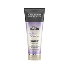 Шампунь John Frieda Sheer Blonde Color Renew Shampoo (Объем 250 мл)