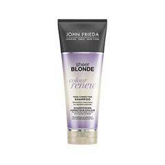 ������� John Frieda Sheer Blonde Color Renew Shampoo (����� 250 ��)