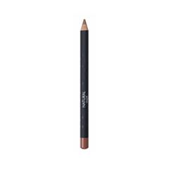 Карандаш для губ Make Up Store Lippencil Natural (Цвет Natural variant_hex_name A87B77)