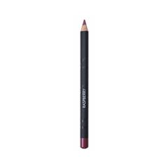 Карандаш для губ Make Up Store Lippencil Raspberry (Цвет Raspberry variant_hex_name 7C4258)