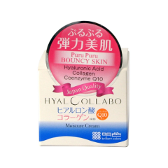 Крем Meishoku Hyalcollabo Cream (Объем 48 мл)