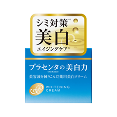 ���� Meishoku Placenta Whitening Cream (����� 50 ��)