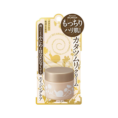 Антивозрастной уход Meishoku Remoist Cream Escargot (Объем 30 мл)
