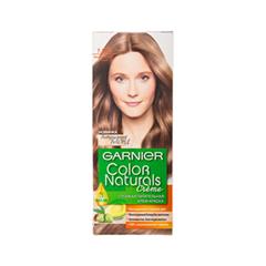 Краска для волос Garnier Color Naturals 7.132 (Цвет 7.132 Натуральный русый variant_hex_name BE957E)