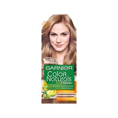 Краска для волос Garnier Color Naturals 8.132 (Цвет 8.132 Натуральный светло-русый variant_hex_name A17B64)