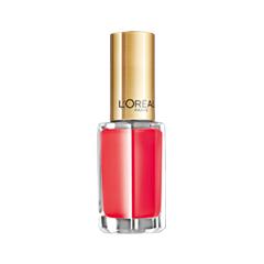 Лак для ногтей L'Oreal Paris Color Riche Nail Polish 208 (Цвет 208 So Chic Pink)