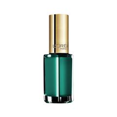 ��� ��� ������ L'Oreal Paris Color Riche Nail Polish 244 (���� 244 Green Lol)