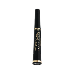 Тушь для ресниц L'Oreal Paris Telescopic Extra Black (Цвет Extra Black  variant_hex_name 000000) l oreal paris l oreal тушь для ресниц telescopic extra black черный