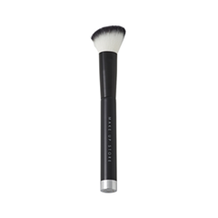 Кисть для лица Make Up Store Blush Angle Brush #501 кисть для лица just make up кисть для компактной и рассыпчатой пудры 83 g