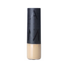 Тональная основа Make Up Store Liquid Foundation Olive (Цвет Olive variant_hex_name E1C7A8)