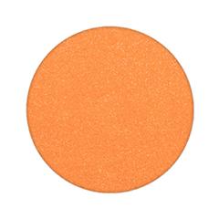 Тени для век AVANT-scene Тени микропигментированные, палитра зелено-красная B009 (Цвет В009 variant_hex_name FC8F4A)