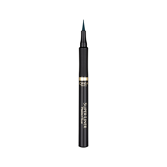 �������� L'Oreal Paris Super Liner Perfect Slim (���� Green)