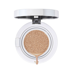 Cushion Foundation 23 (Цвет 23 variant_hex_name B88767)