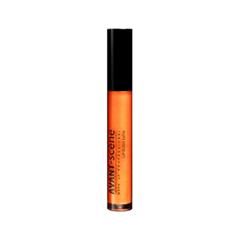 Блеск для губ AVANT-scene Lip Gloss Satin 3 (Цвет 3 Orange variant_hex_name FF7736)